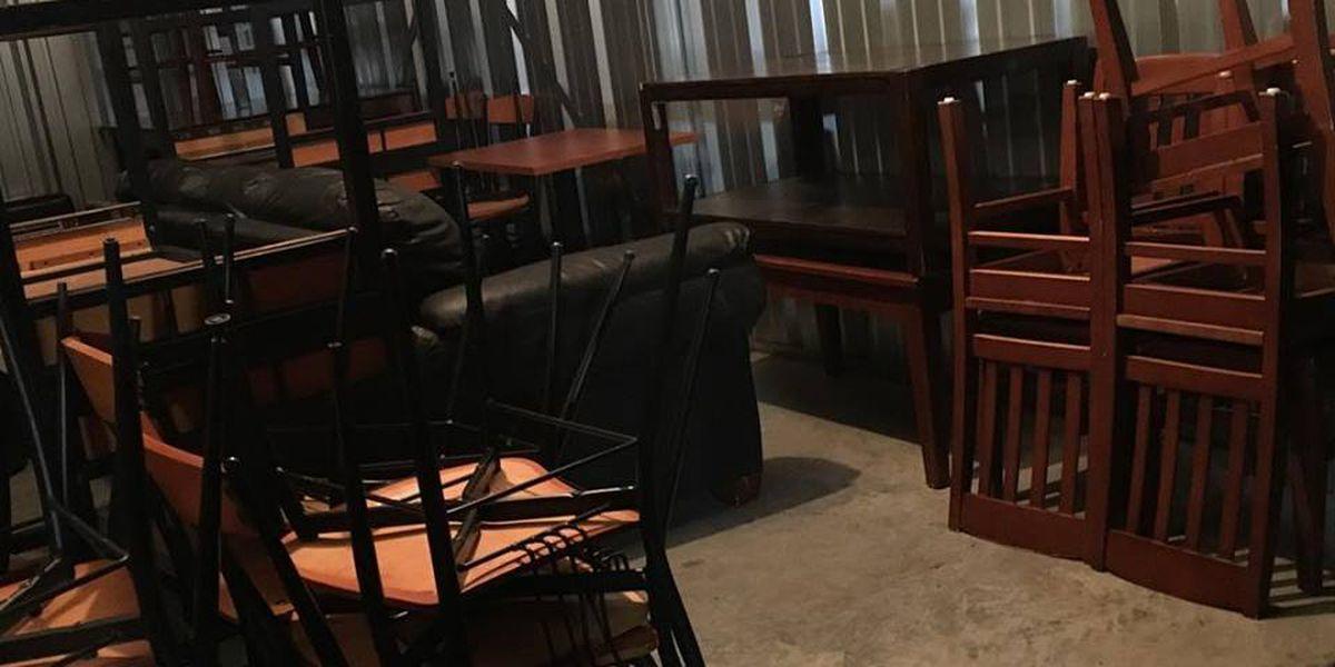 Beauregard native donates furniture to help Lee County tornado victims