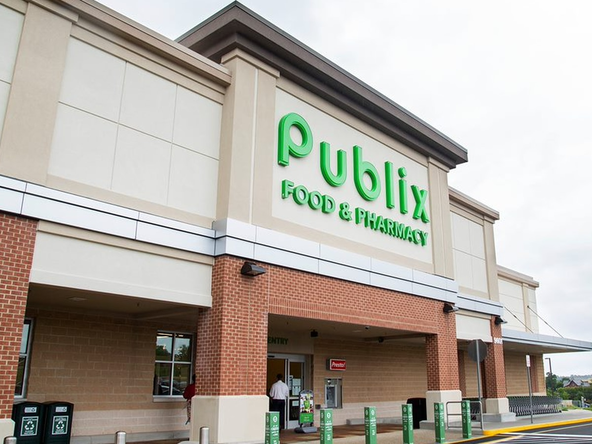 Child shot himself in the leg in Publix parking lot