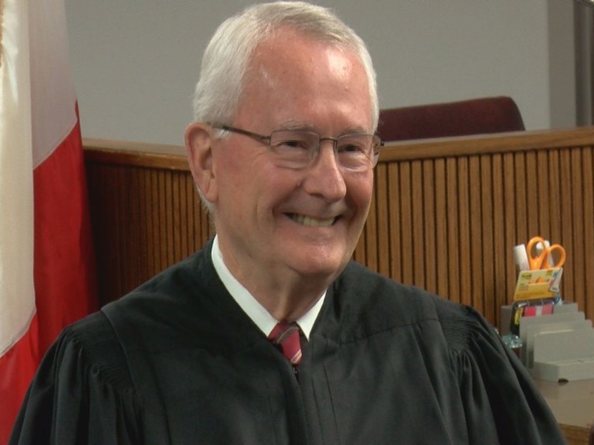 Longest serving AL circuit judge retires from bench in DeKalb County