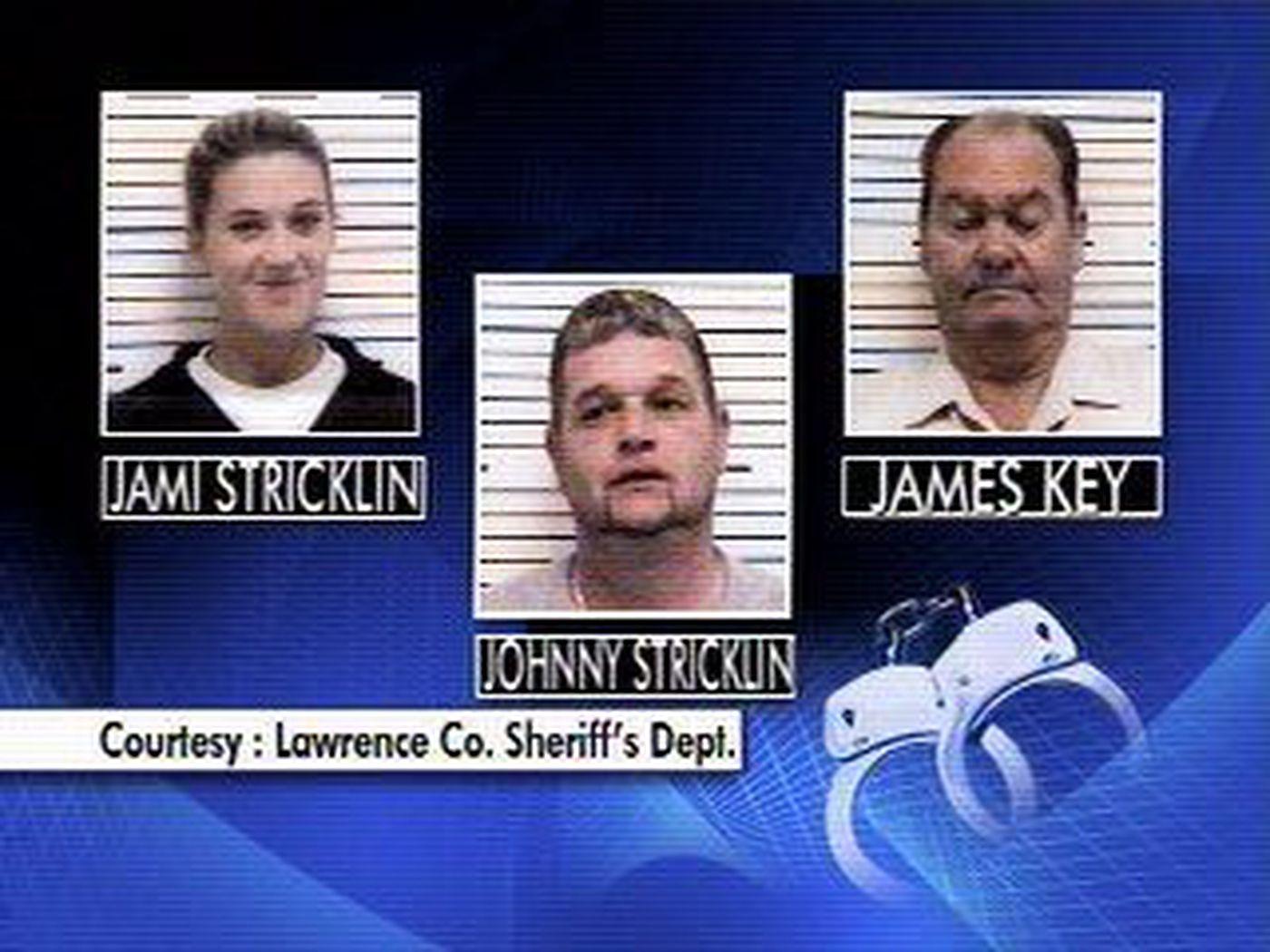 Police teamwork leads to drug bust