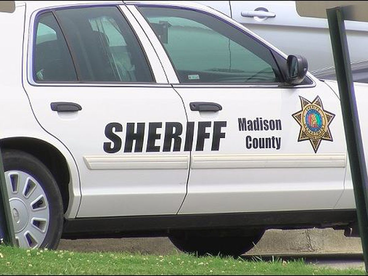 Man dies following interview with Madison County investigators