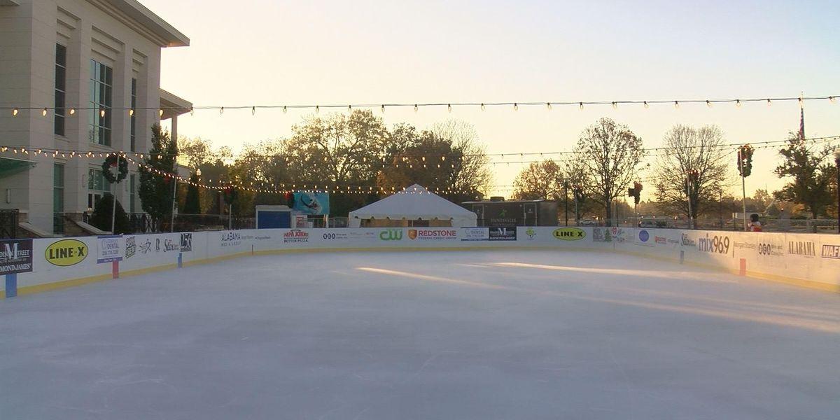 Skate in the Park returns to downtown Huntsville