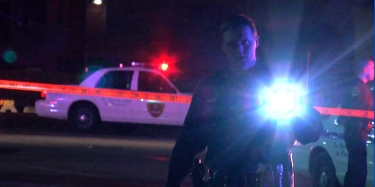 Huntsville Police set up safety checkpoints