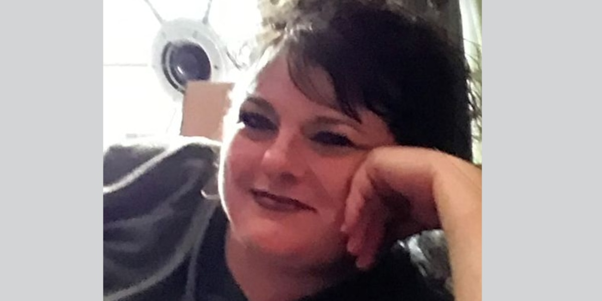 Florence police search for missing woman