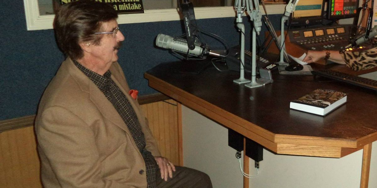 'Father of Muscle Shoals Music' dead at 85