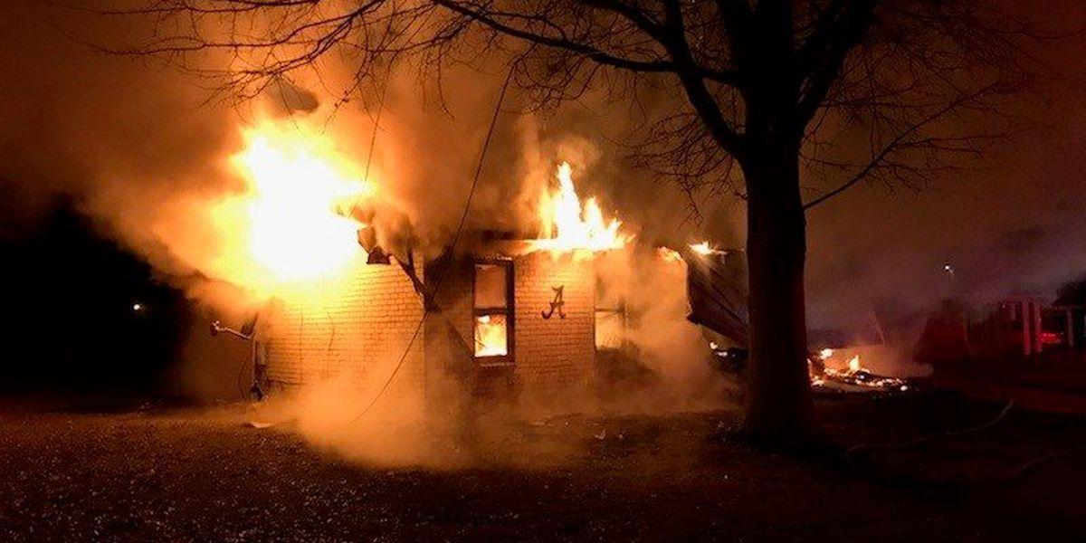 2 dead in Geraldine house fire