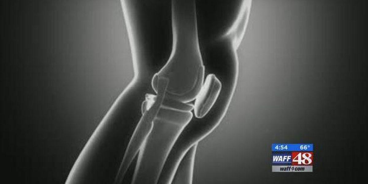 Bone marrow key to new knee surgery