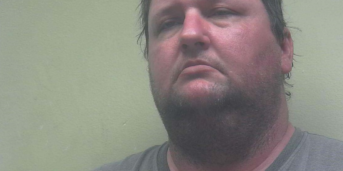 Man arrested, charged with rape, sodomy, sexual abuse of a minor