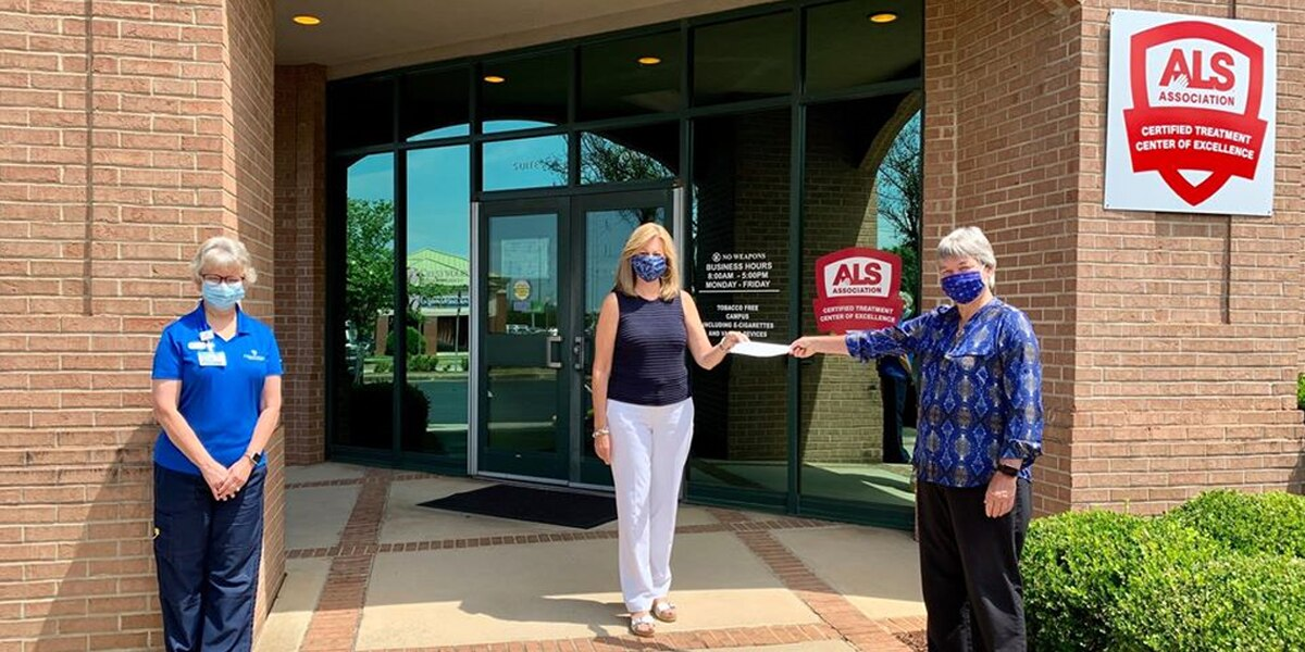 HudsonAlpha awarded $20K for ALS research