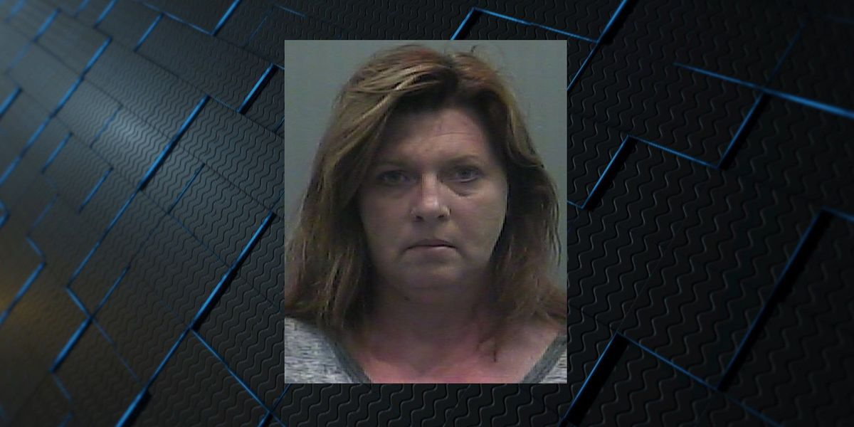 Treasurer charged with stealing from South Limestone Volunteer Fire Department