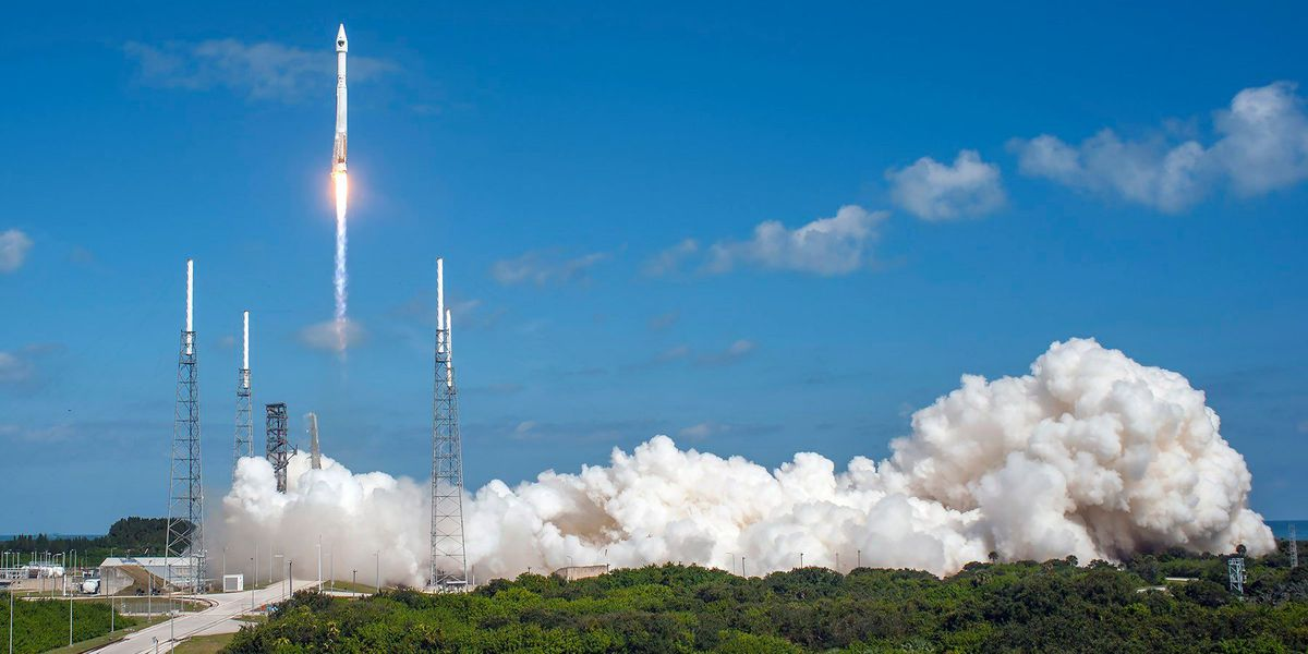 ULA workers to vote Sunday on strike