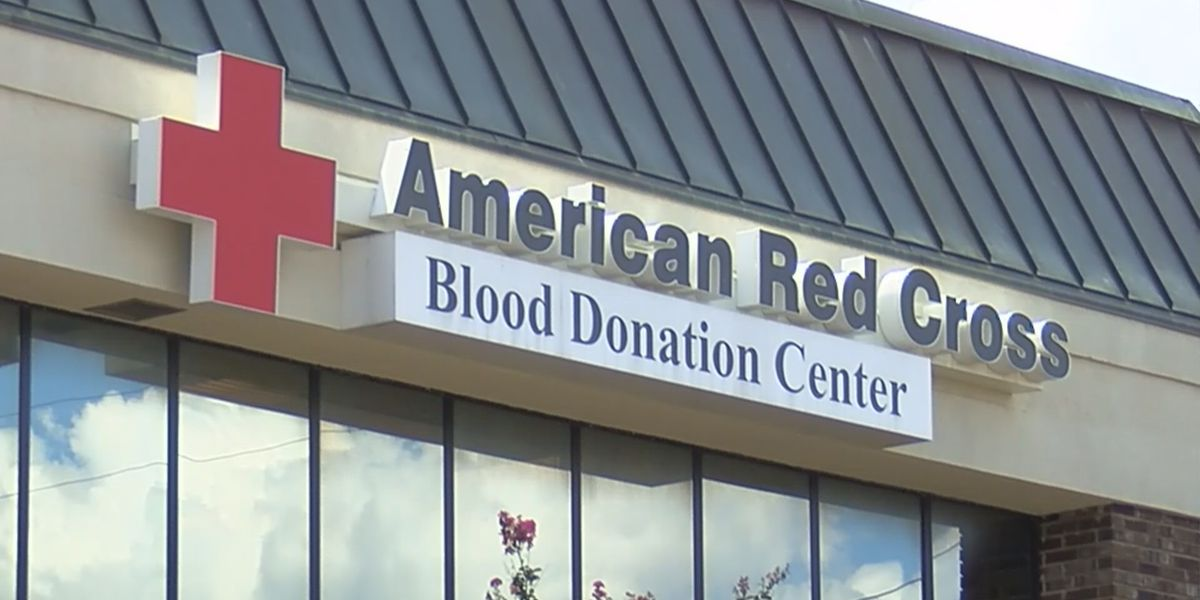 North Alabama Red Cross preparing for another storm