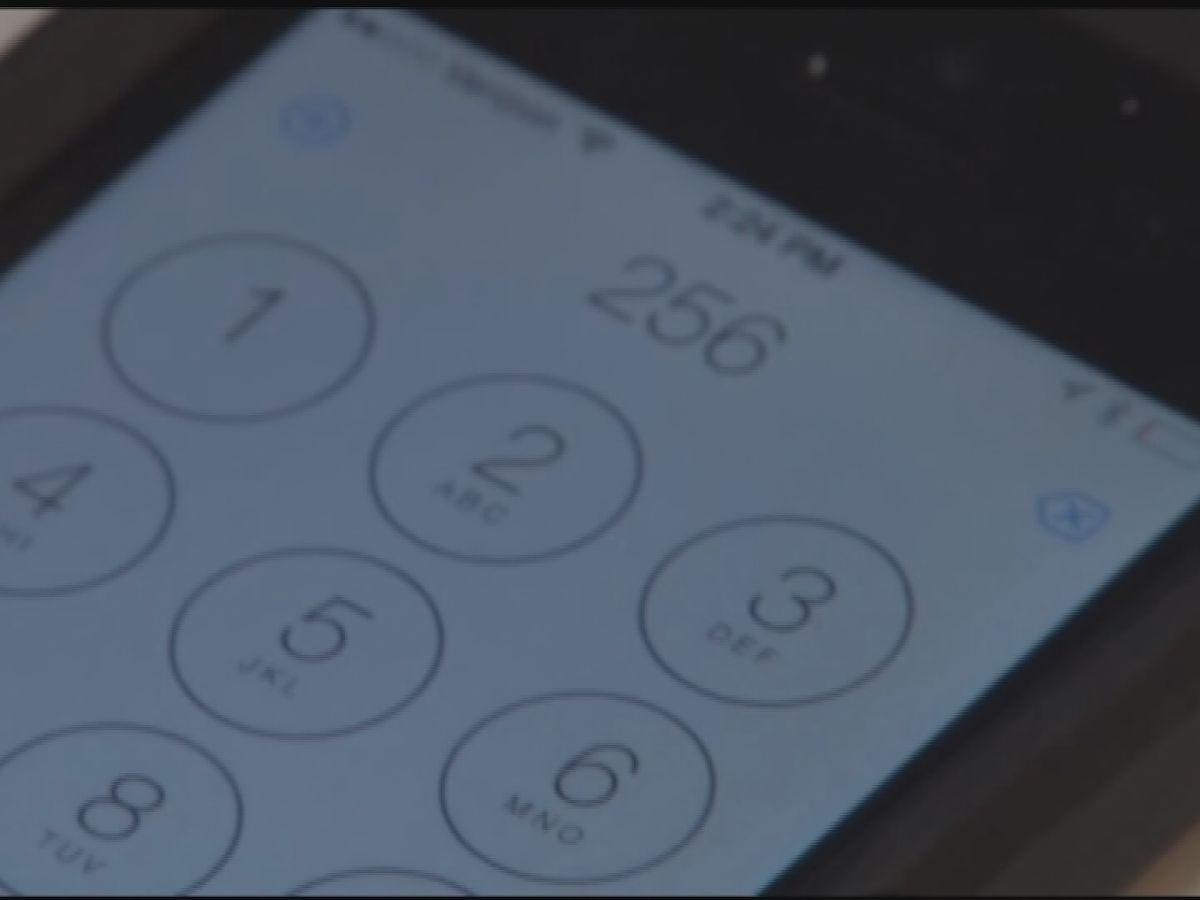 Police say caller offering 'home repairs' is a scam