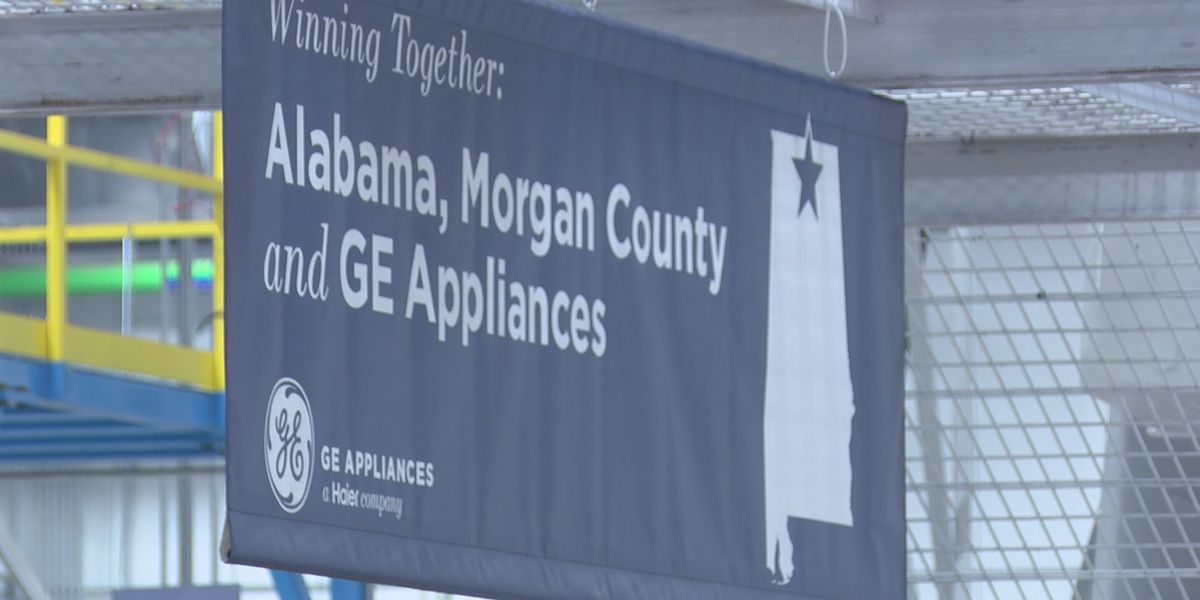 GE Appliances employee in Decatur tests positive for COVID-19; plant temporarily shut down