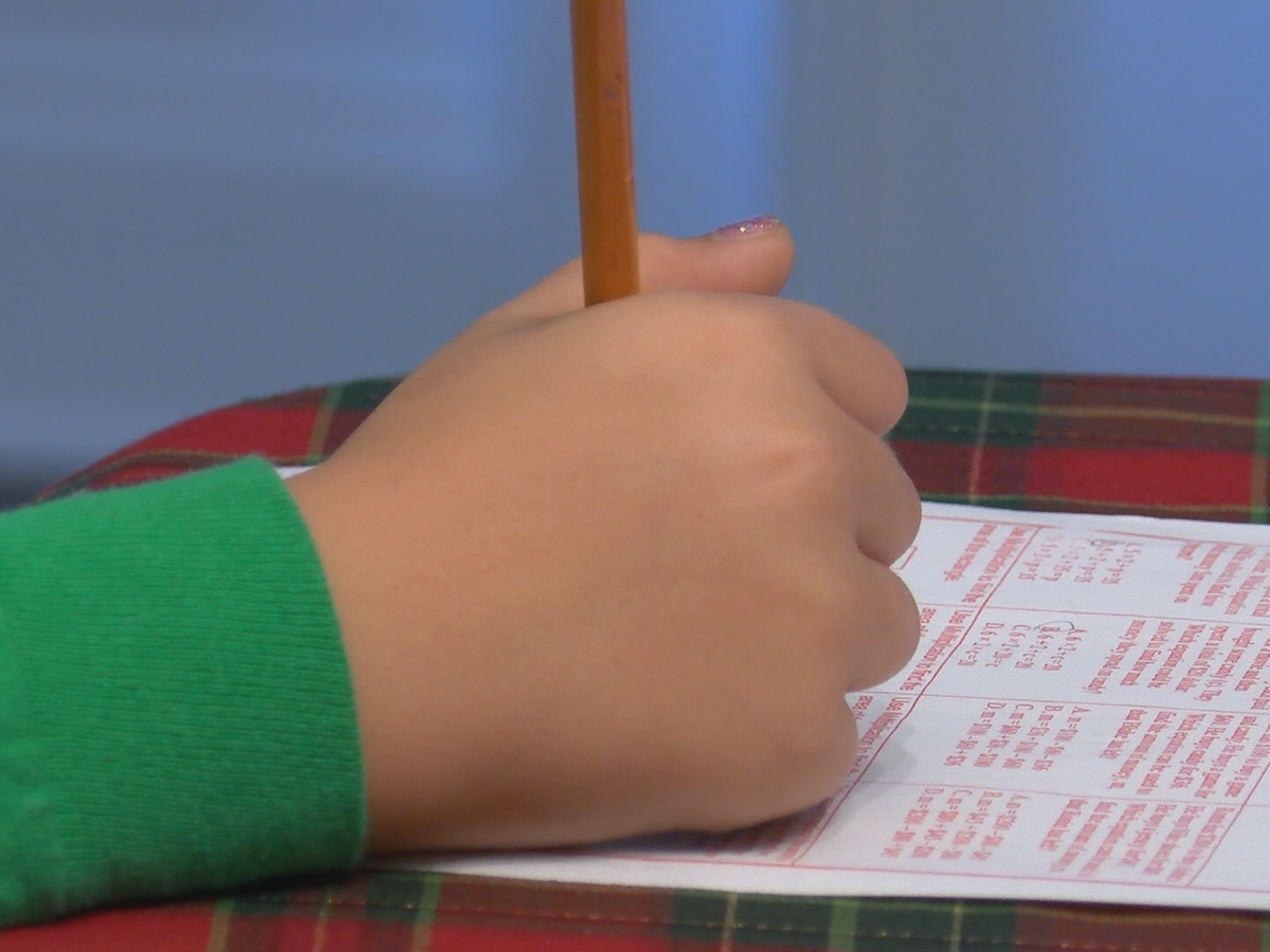 Educators prepare students in the Shoals for standardized tests