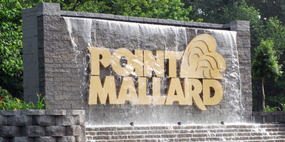 Point Mallard Water Park hiring for summer
