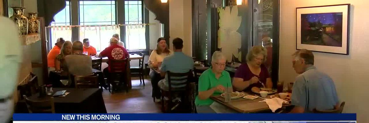 Guntersville business owners look back at a tough year