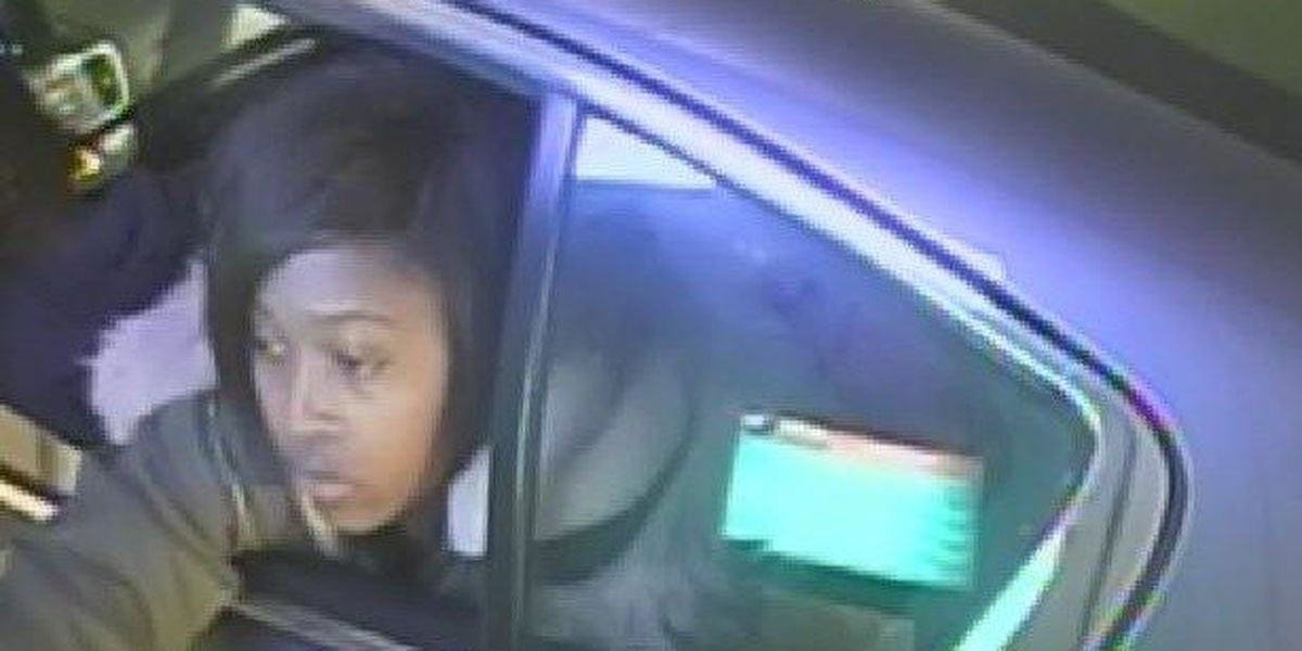 Crime Stoppers: Thief overdraws victim's credit card account