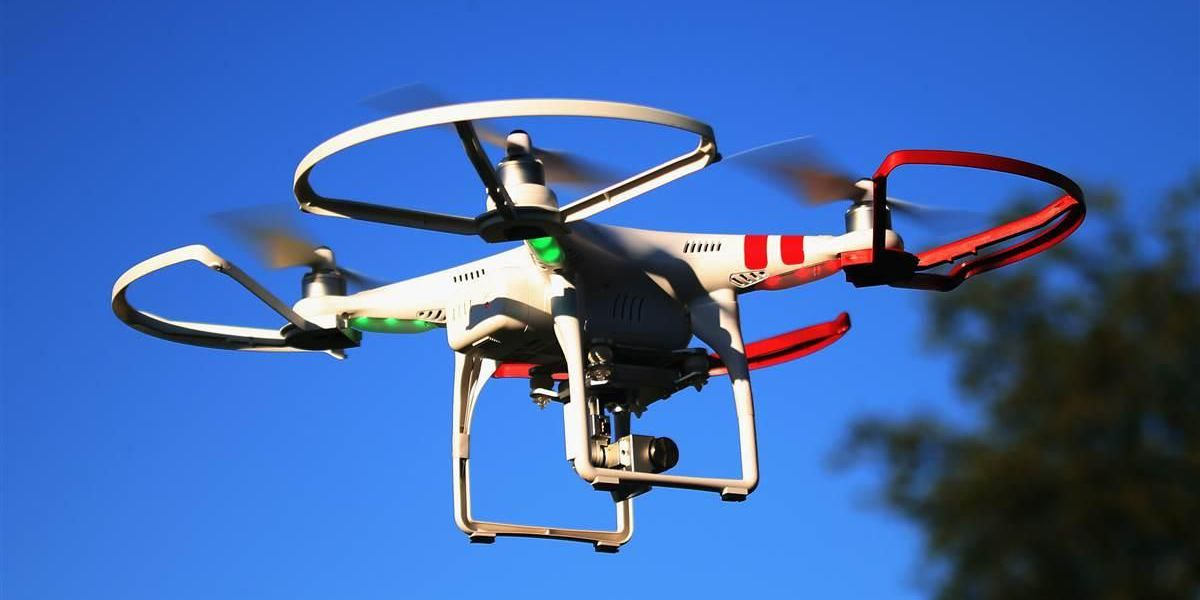 AL Legislature reviewing bill limiting drone use in hunting, fishing