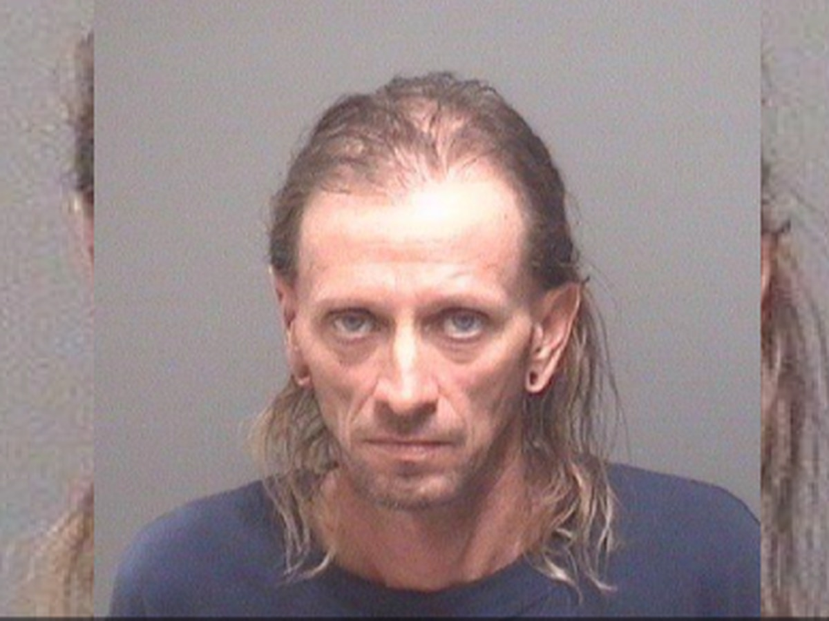 """""""We're going to make sure he never breathes free air again"""" - Morgan Co. man sentenced to 438 years for sex crimes"""