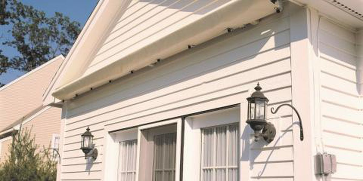 SunSetter recalling motorized awning covers after one death