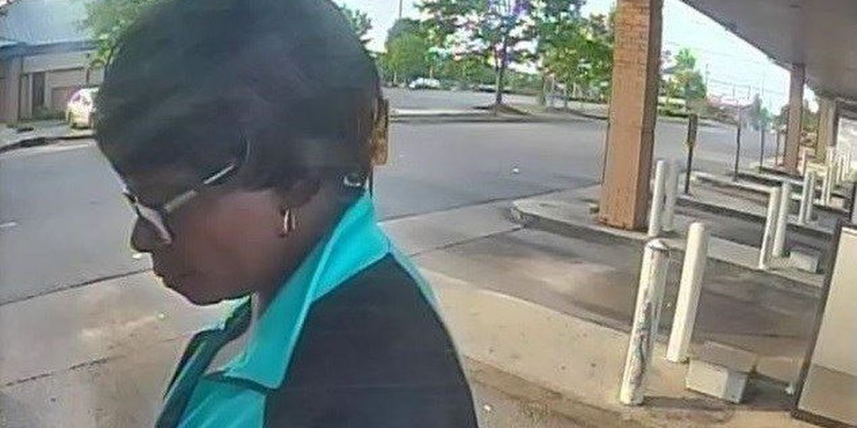 Crime Stoppers: Woman illegally uses found debit card