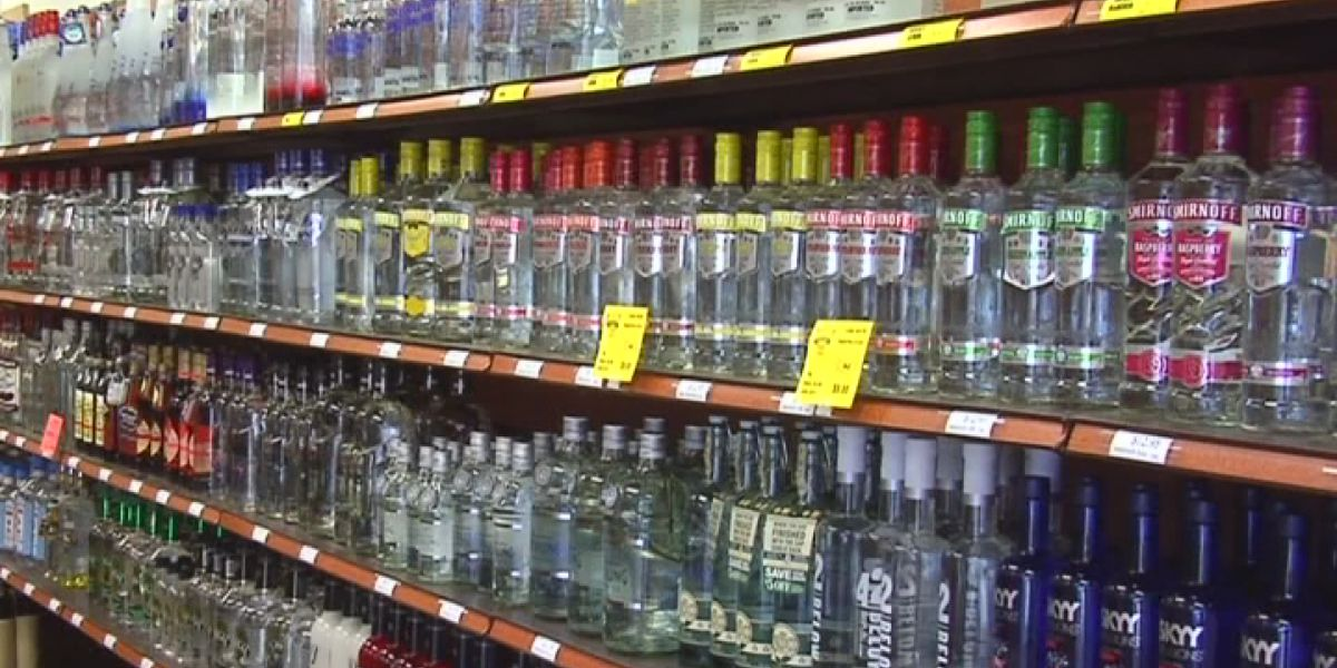 """ABC stores will remain open as """"non-essential"""" businesses close around the state"""