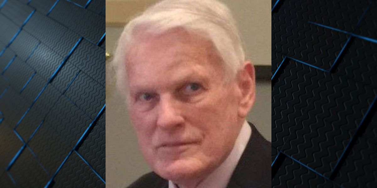 Longtime Decatur councilman, city administrator Ray Nixon dies at 85