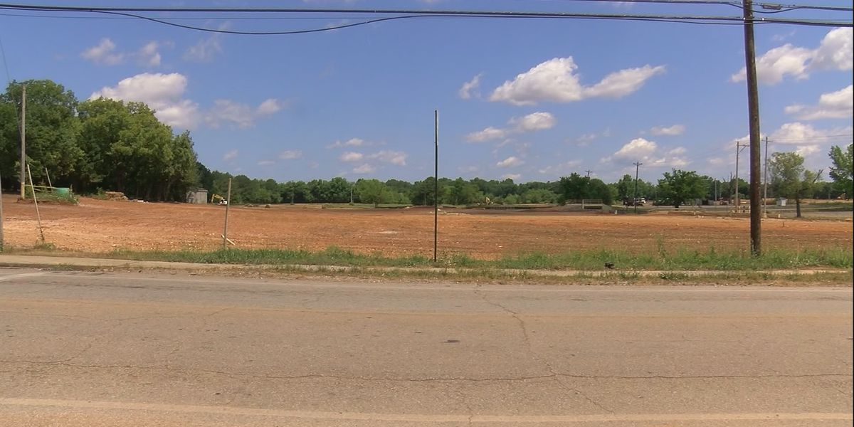 Public can help decide what to do with former Pilgrim's Pride property