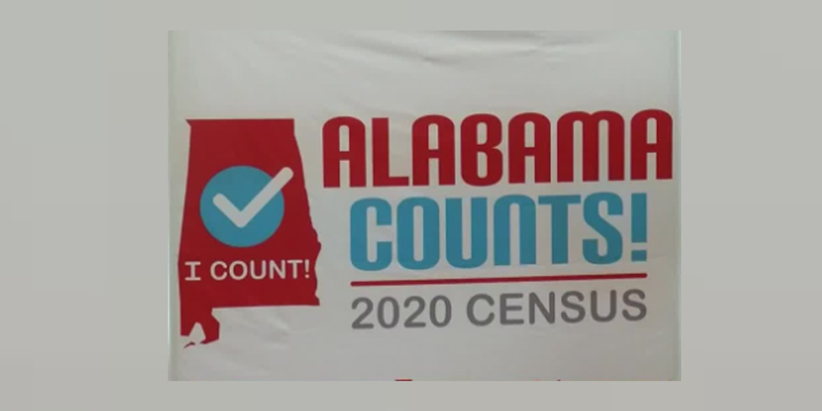 Alabama still has worst census response rate; deadline approaching