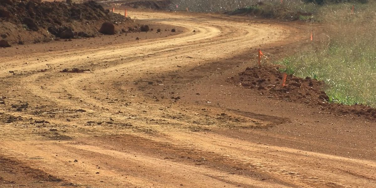 $3 million to be spent on Madison County rural roads