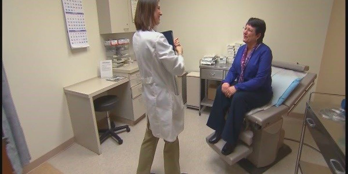 Marshall County physician gives advice on flu