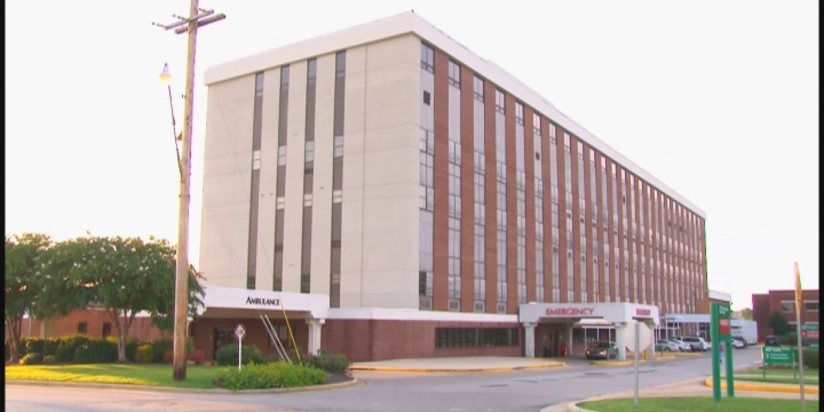Health officials concerned about bed numbers at Decatur-Morgan Hospital