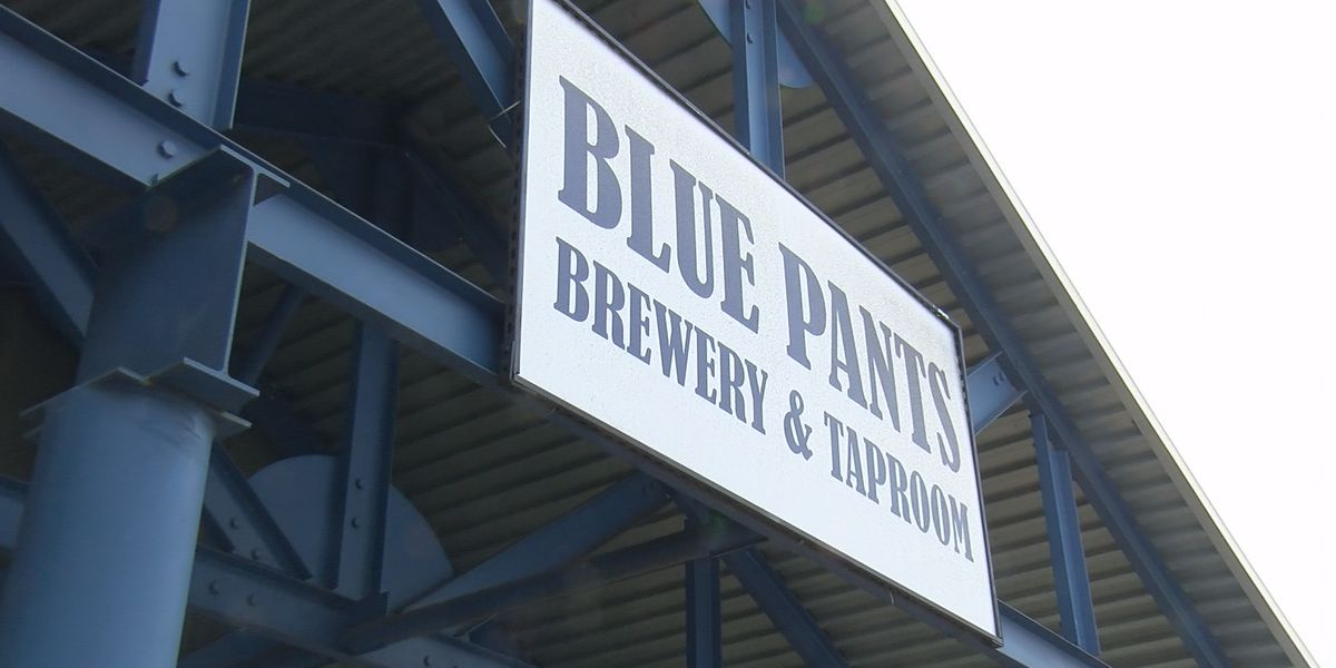 Blue Pants Brewery in Madison is closing