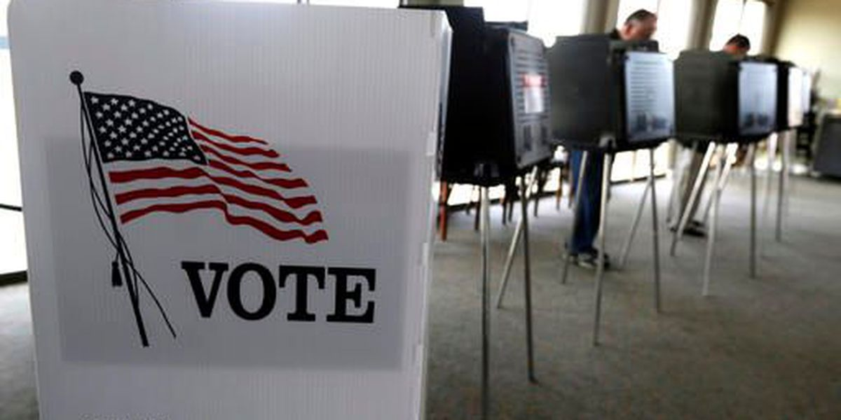 Morning Headlines: GOP gains ground on Dems in voter registration in key states