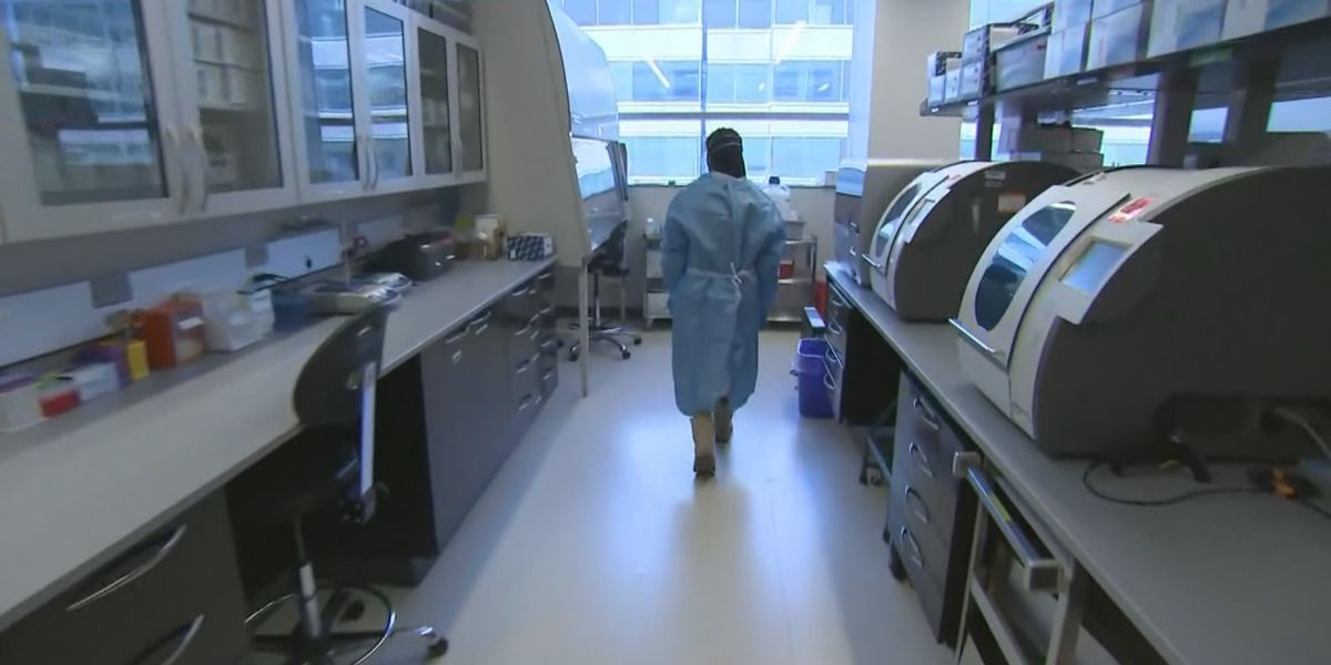 UAB part of new study to determine number of undetected COVID-19 cases