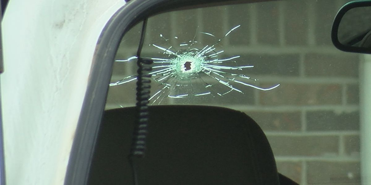 Madison neighbors shaken by drive-by shooting; no suspects yet