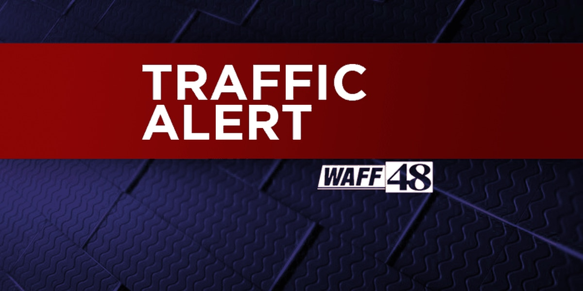 WAFF 48 First Alert Traffic