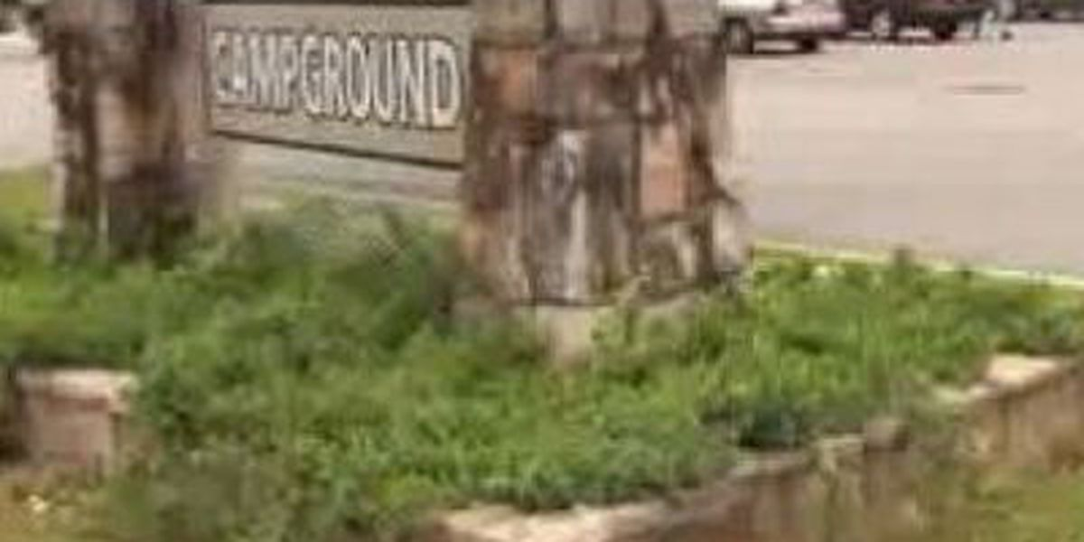 N. Alabama parks marked for closure under budget cuts
