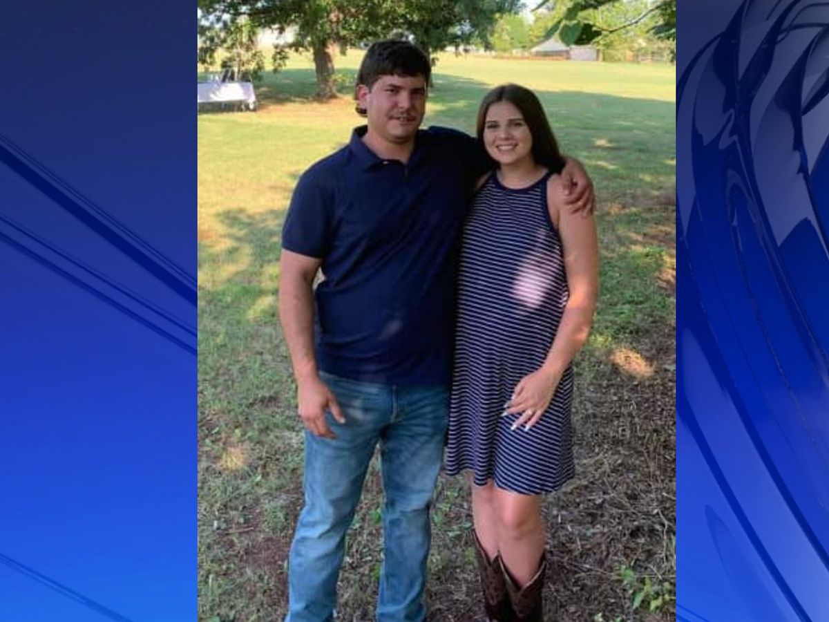 Authorities ask for help looking for Lawrence County couple