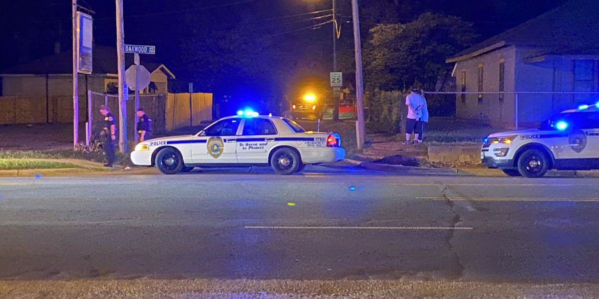 Levert Street shooting victim identified