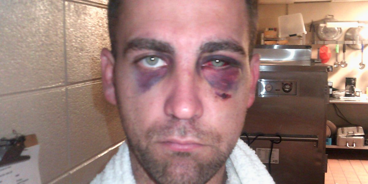 Man claims jailer facilitated his assault while he was jailed in Marshall County