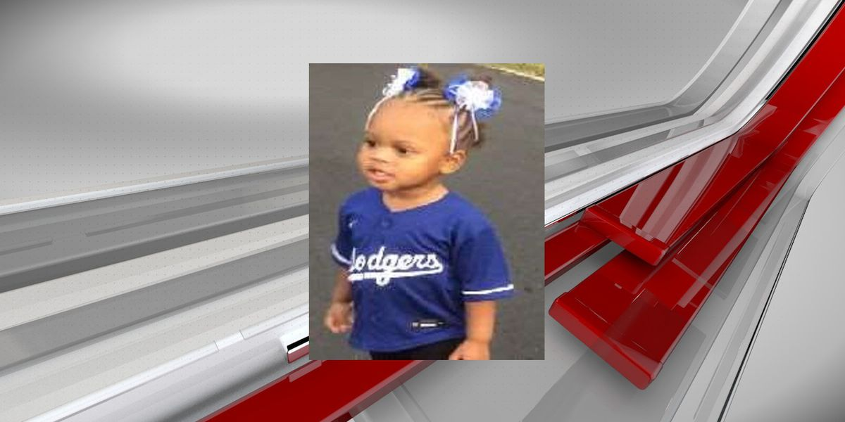 Tarrant police asking for your help locating missing 2-year-old girl