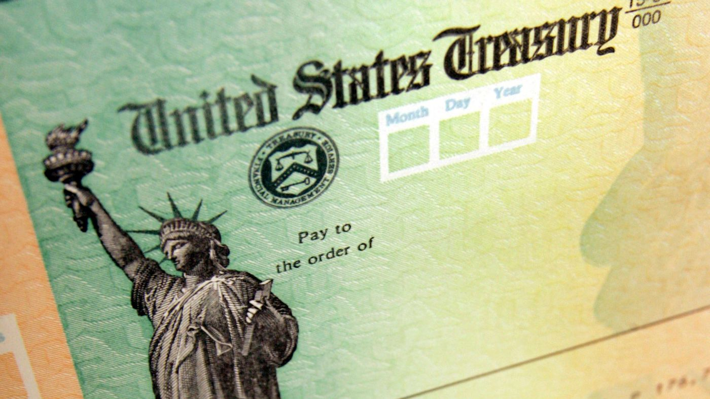 New child payments expected to start this summer, IRS chief says