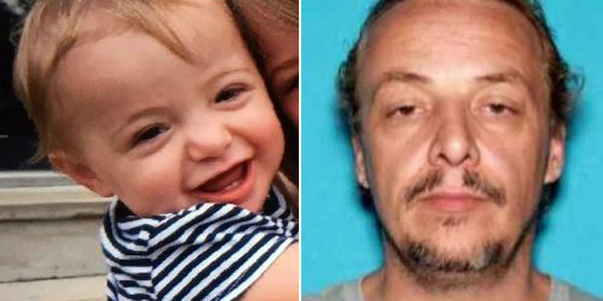 UPDATE: Tennessee authorities find kidnapped baby