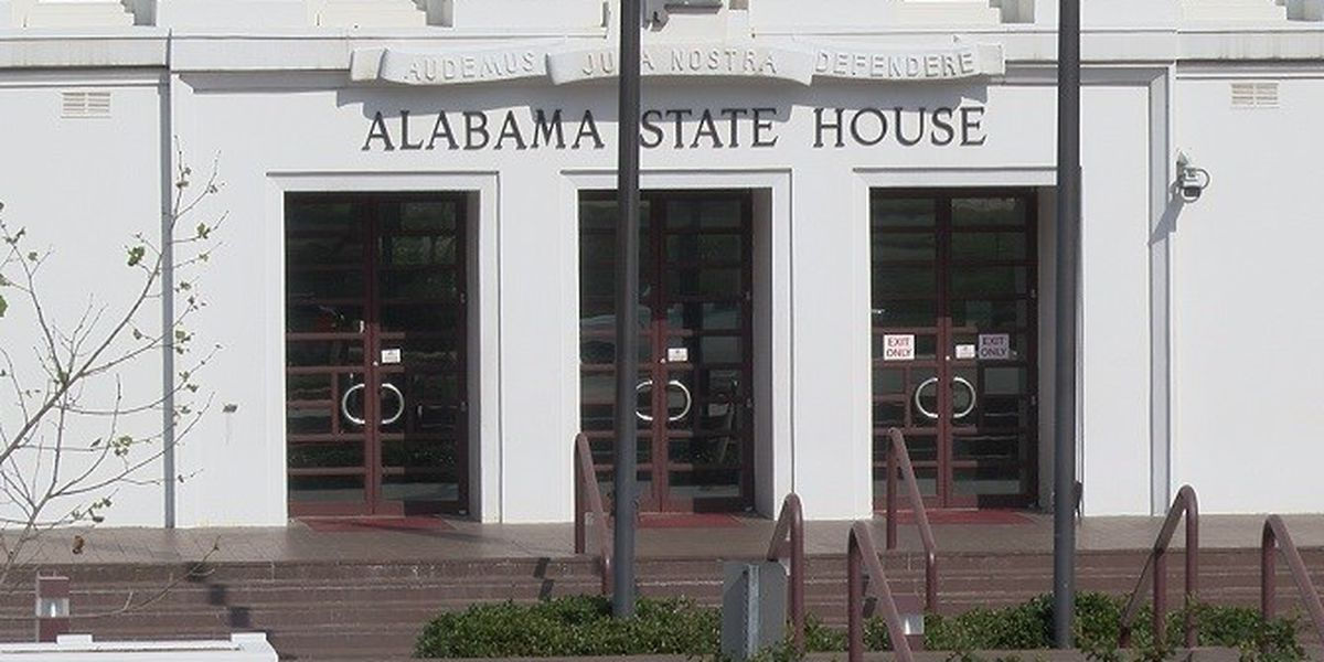 Bill would require human trafficking training for AL law enforcement