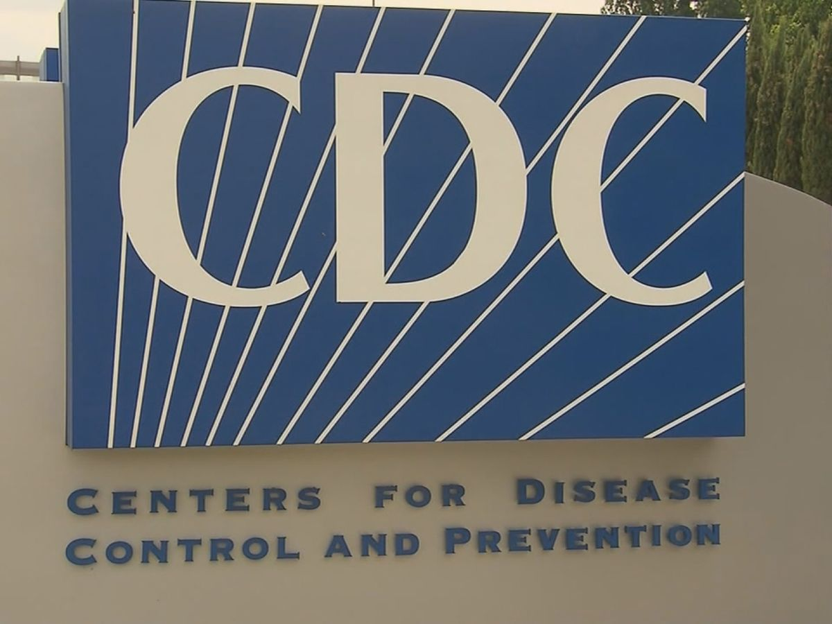 CDC takes back guidance on COVID-19 transmission