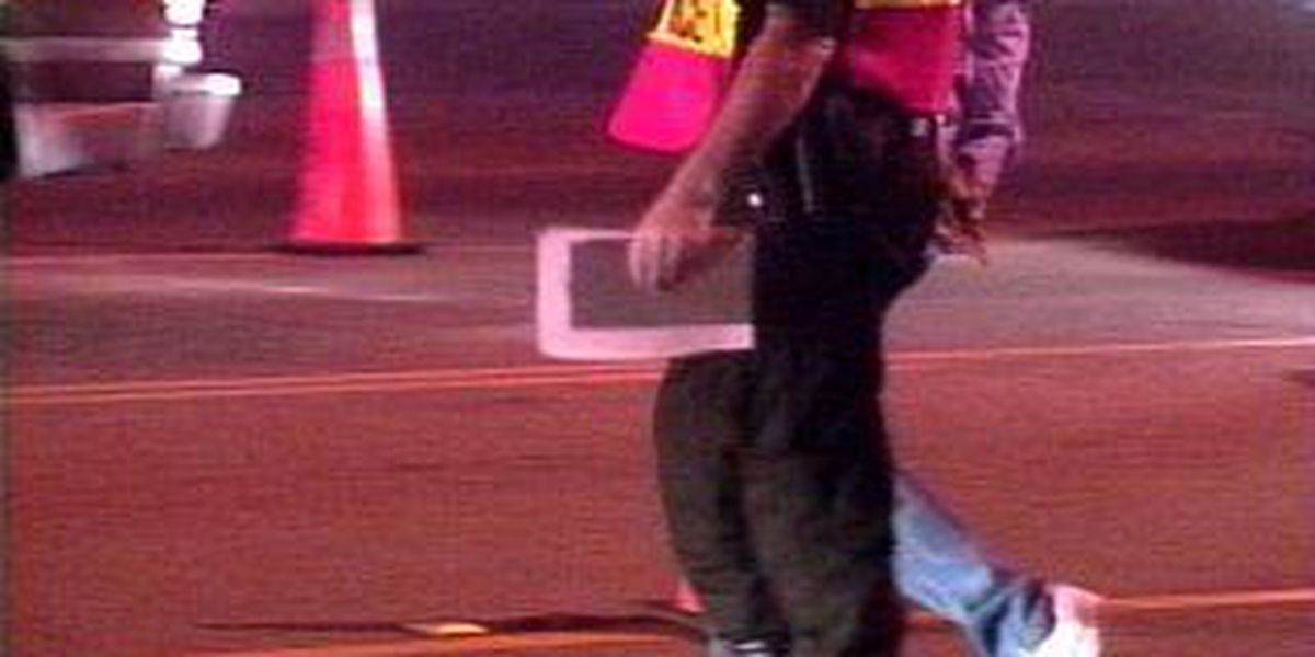 Police target drunk drivers, checkpoints announced