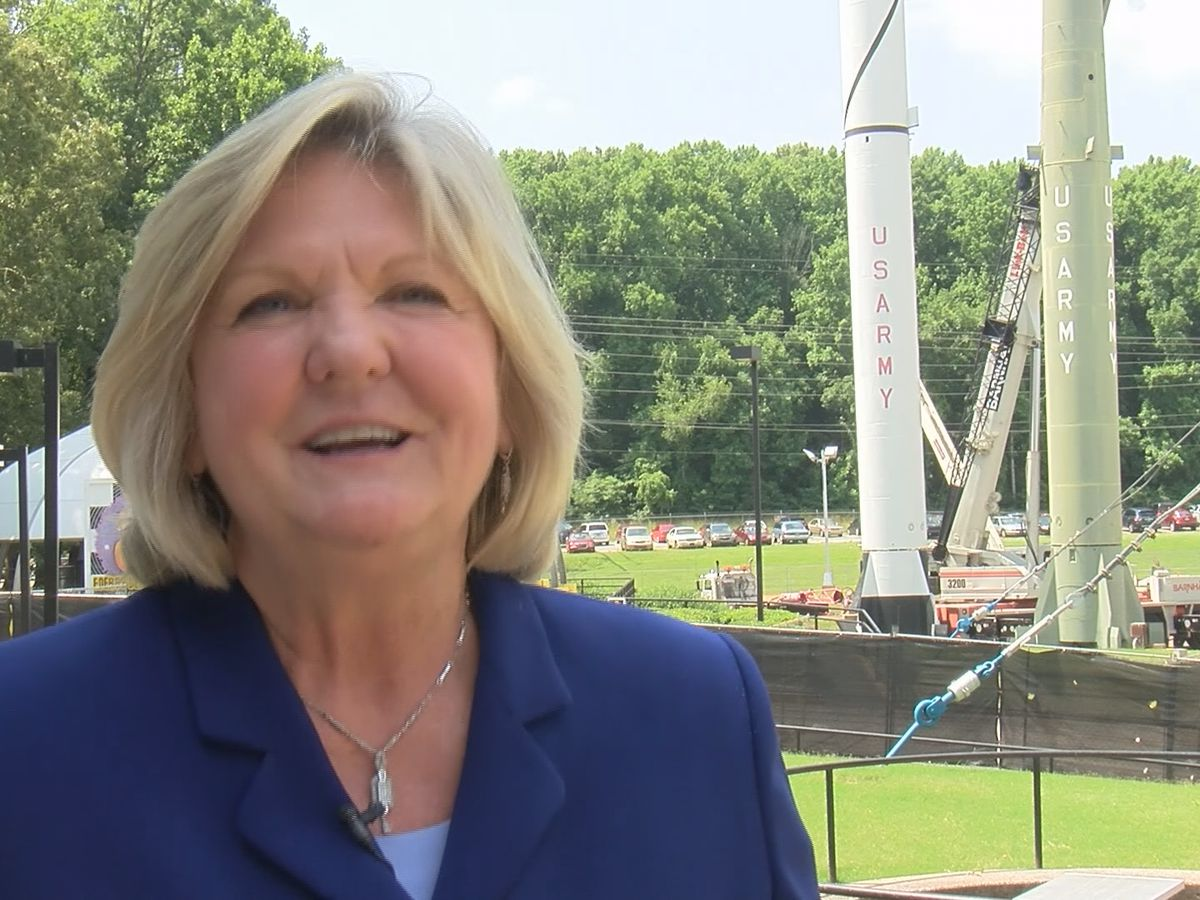 U.S. Space & Rocket Center CEO, executive director stepping down