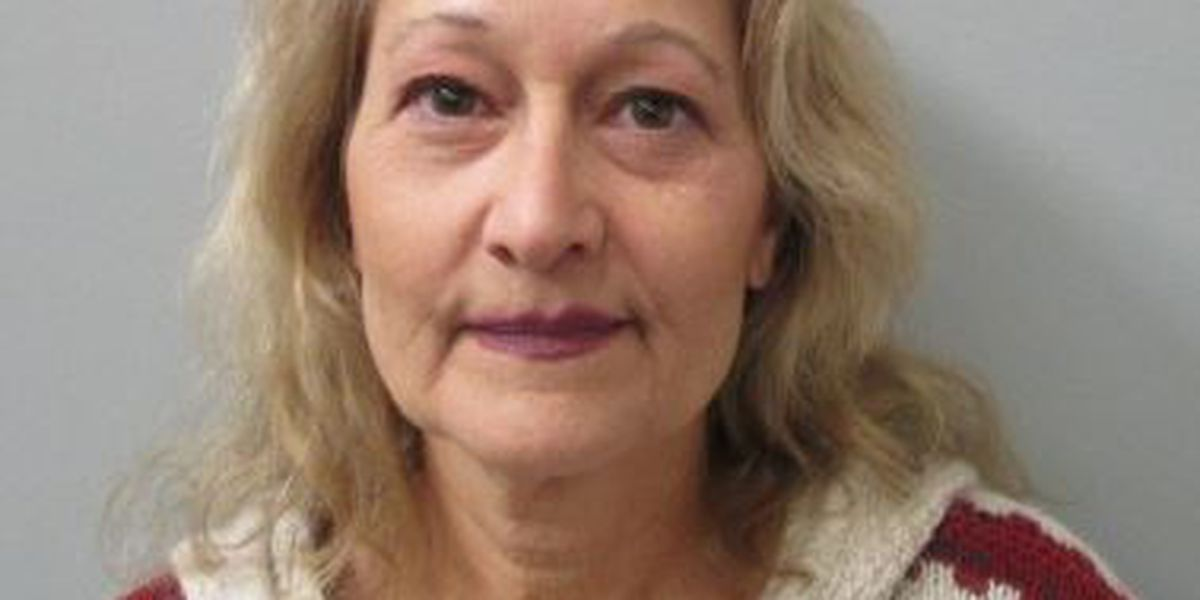 Ex-wife of Madison mayor back in jail